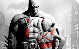 Let the Mayhem Begin! Batman: Arkham City for Mac Unleashed Today!