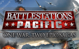 Battlestations: Pacific released today!