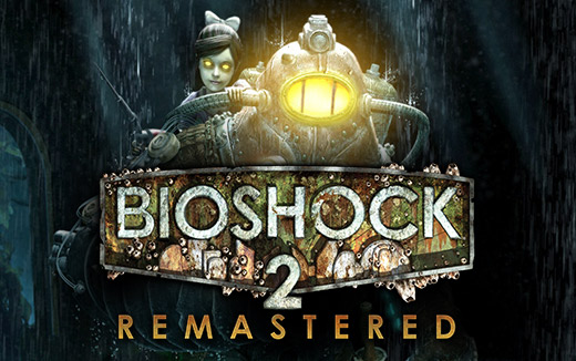 Welcome back to Rapture… BioShock 2 Remastered is out now for macOS