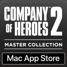 Prepárate para el conflicto — Company of Heroes 2: Master Collection se ha desplegado en Mac App Store