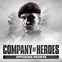 iOS 及 Android 版《Company of Heroes: Opposing Fronts》——英国第二军