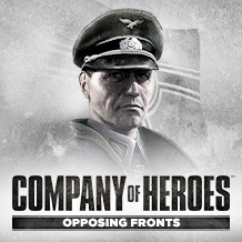 Company of Heroes: Opposing Fronts for iOS & Android – Comandare la Panzer Elite tedesca