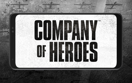 Company of Heroes invades new territory — Launching on iPhone and Android later this year
