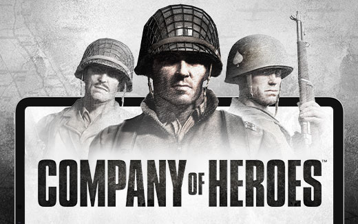 Buy once, command forever — Company of Heroes out now for iPad