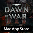 Warhammer 40,000: Dawn of War III llega a Mac App Store