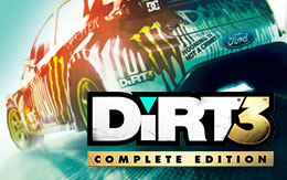Get your slide on: DiRT 3 Complete Edition carves a path to the Mac