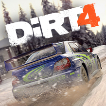 DiRT 4 estará disponible para macOS y Linux en 2019