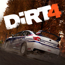 Over the edge — DiRT® 4™ hurtles towards macOS and Linux March 28