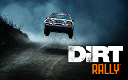 Solleva un polverone in DiRT Rally per Linux