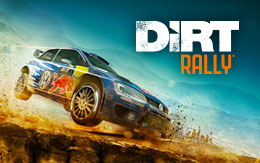 DiRT Rally for macOS powerslides on to Steam November 16th