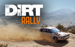 Welcome to the edge of control; DiRT Rally now ready for off-road