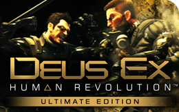 Mac Gaming Takes the Next Step with Deus Ex: Human Revolution - Ultimate Edition