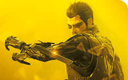 Deus Ex: Human Revolution Ultimate Edition potenzia il Mac da oggi