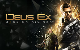 Linux at the next level – Deus Ex: Mankind Divided coming on 3 November