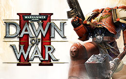Warhammer® 40,000®: Dawn of War II®, Chaos Rising and Retribution all come to Mac and Linux on September 29th
