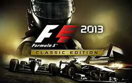 A strong start: F1™ 2013 out now on Mac!