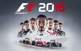 Create your own legend with F1™ 2016 on Mac