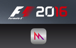 First to the finish line: F1™ 2016 coming to Mac using Metal