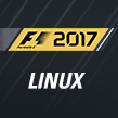 On November 2nd, FORMULA ONE™ returns to Linux with F1™ 2017
