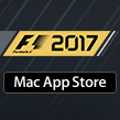 On October 5th, F1™ 2017 speeds onto the Mac App Store
