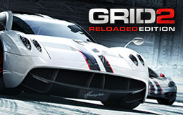 It's on: GRID 2 Reloaded Edition hurtles towards the Mac