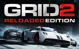 Win fans, fame and first place: GRID 2 Reloaded Edition out on Mac September 25th!