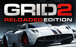 Bring home the win: GRID 2 Reloaded Edition for Mac is out now!