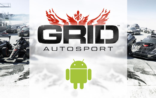 GRID Autosport coming to Android in 2019