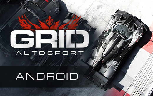 GRID Autosport on the fast lane to Android, arriving on 26th November