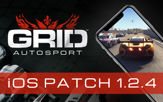 Turbocharged performance and graphics for GRID Autosport on iOS