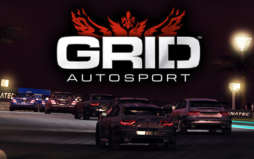 Features roundup: What to get hyped about in GRID Autosport for iOS