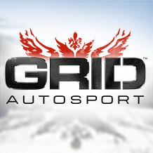 GRID Autosport on the fast track to iOS: arrives November 27th