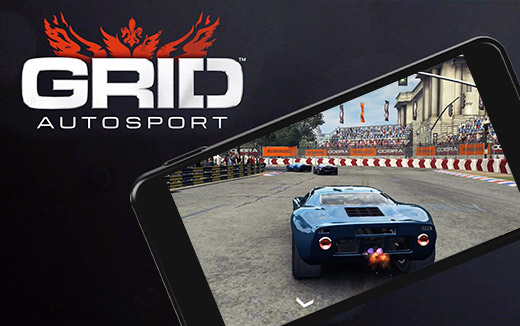 Engineered for mobile: GRID Autosport shifts up a gear with new trailer