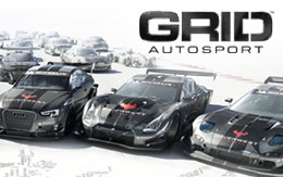 GRID Autosport for Mac and Linux: scalable difficulty settings smooth the racing line from beginner to expert