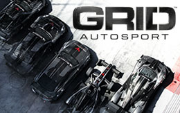 Ignite your high-speed career on Steam with GRID Autosport for Mac and Linux!