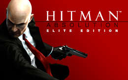 ICA Report - Hitman: Absolution – Elite Edition Sightings Confirmed