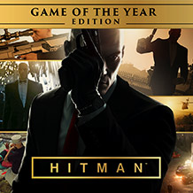 HITMAN Game of the Year Edition für macOS und Linux