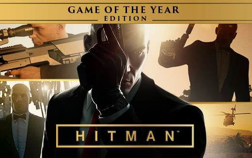 HITMAN Game of the Year Edition para macOS e Linux | Notícias da Feral