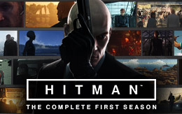 Enter a World of Assassination with HITMAN™ for Linux