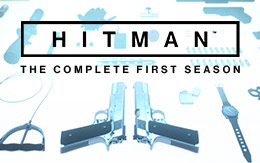 New intel acquired: system requirements for HITMAN™ on Linux
