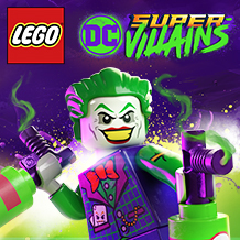 È bello essere malvagi! LEGO® DC Super-Villains ora disponibile per macOS