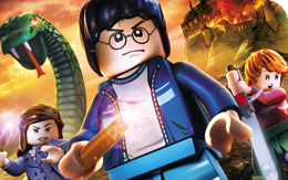 LEGO Harry Potter: Years 5-7 Apparates on to the Mac!