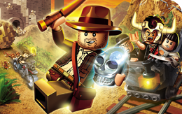 LEGO Indiana Jones 2 is Out Now!