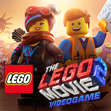 On March 14, go beyond the movie in The LEGO Movie 2 Videogame for macOS