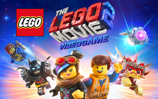 WE COME IN PIECES! Battle alien invaders in The LEGO Movie 2 Videogame, out now for macOS