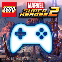 Gamepad support revealed for LEGO® Marvel Super Heroes 2 on macOS
