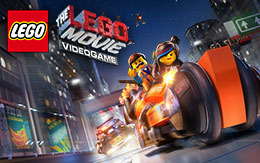 The LEGO® Movie Videogame: Foreseen to arrive on the Mac on October 16th