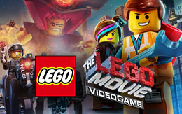 Everything is awesome: The LEGO® Movie Videogame is out on the Mac today!