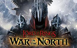 The Lord of the Rings: War in the North - A new fellowship arrives on the Mac