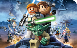 LEGO Star Wars III: The Clone Wars - Coming to Mac, It Is!